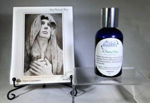 St Francis Sacred Healing Ol