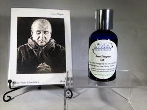 St. Peregrine Sacred Oil